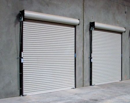 Commercial Roll Up Doors Sunrise Manor NV